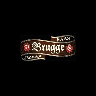 LOGO FROMAGE DE BRUGGE