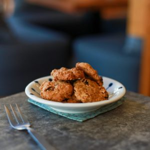 cookies surgelés