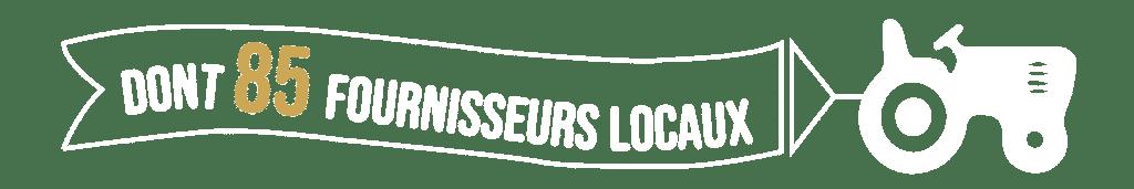 PROLAIDIS a à cœur de préserver les terroirs des Hauts de France en proposant des produits de qualités issues de fournisseurs locaux.