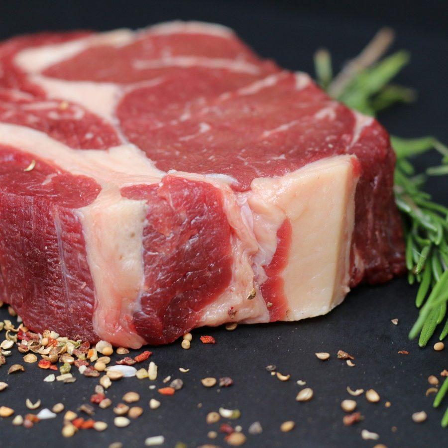 Catalogue produits PROLAIDIS boucherie : Bœuf