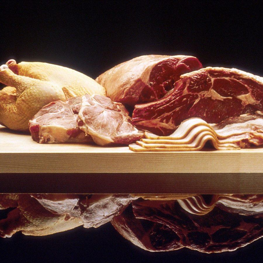 Catalogue produits PROLAIDIS boucherie : Viandes